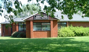 Adshall Road Medical Practice